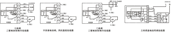 进口机械温控器